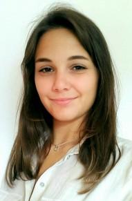 Bautechnikerin Christina Paoli