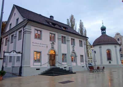 Kornmesser Bregenz